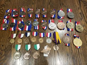 Medals, Sports events, Kids events for Sale in Washington, DC