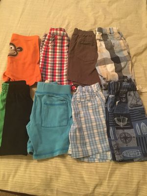 Boys shorts 18 months to 2T for Sale in Springfield, VA