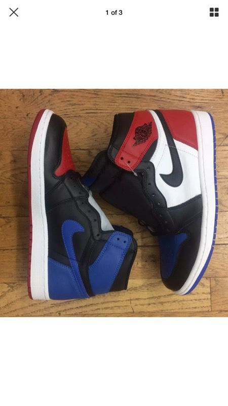59abe4d7afdf Jordan Top 3s for Sale in Dartmouth