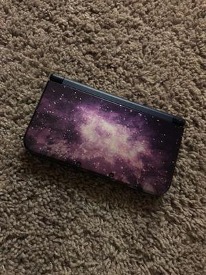 Nintendo Galaxy version 3DS XL for Sale in Gaithersburg, MD