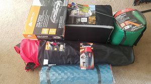 Camping Gear! for Sale in Lakewood Township, NJ