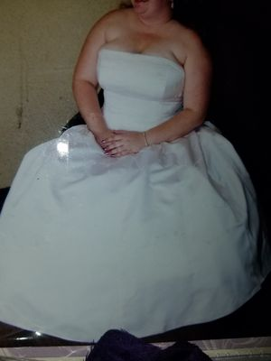 New and used Wedding dresses for sale in Mansfield, TX - OfferUp