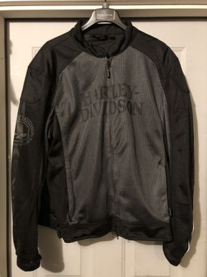 Harley Davidson Riding Jacket for Sale in Bristow, VA