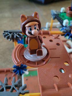 K'nex Super Mario 3D Land  Thumbnail