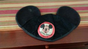 Antique original Mickey Mouse ears. for Sale in St. Louis, MO