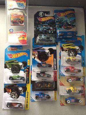 Hotwheels for Sale in Largo, FL