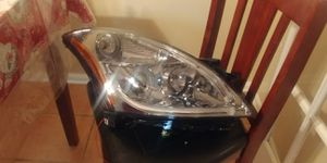 For 2010-2012 Altima Sedan 4Dr DRL Tube Halo Projector Smoked Headlights for Sale in Manassas, VA