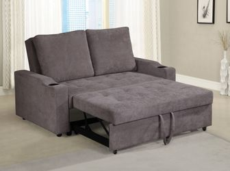 3 in 1 sofa sleeper brand new in box details on 3rd pic Thumbnail