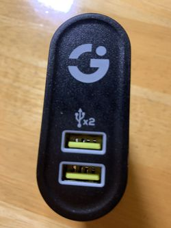 Smart pack battery charger Thumbnail