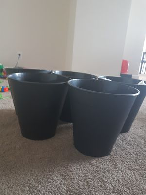 Trash cans and bins for Sale in Washington, DC