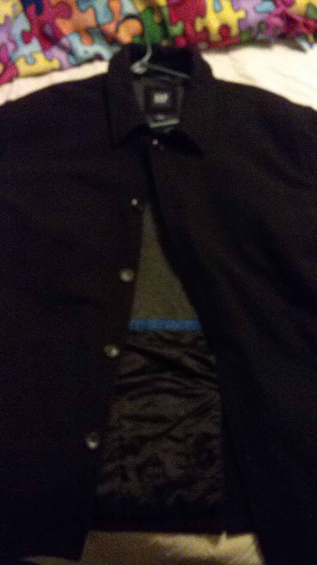 Gap 2x black nice jacket