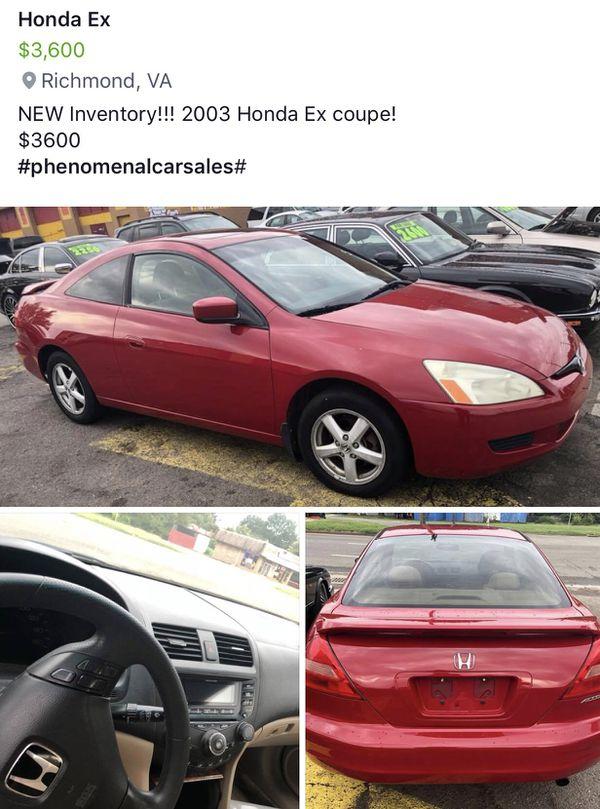 Cars For Sale In Richmond Va >> Phenomenal Cars For Sale In Richmond Va Offerup