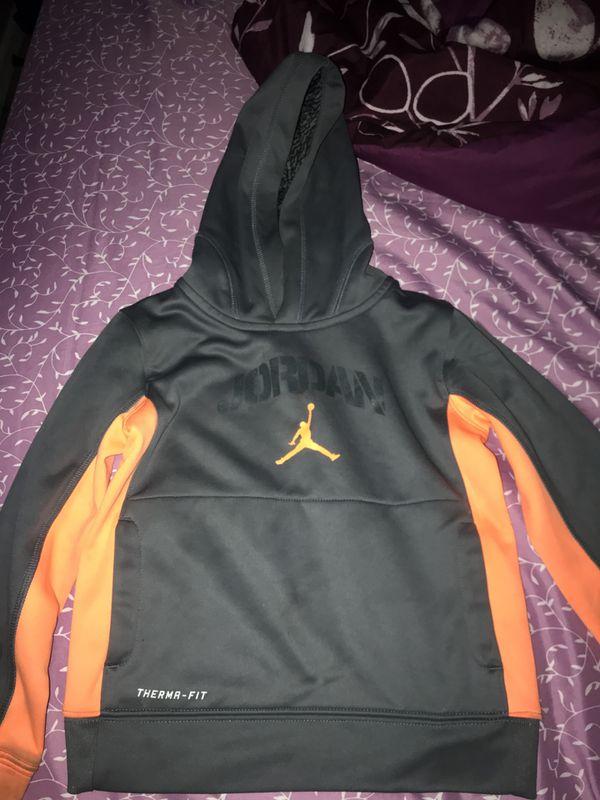 c43802e0ed0a7f Boys 4T Jordan hoodie for Sale in Sacramento