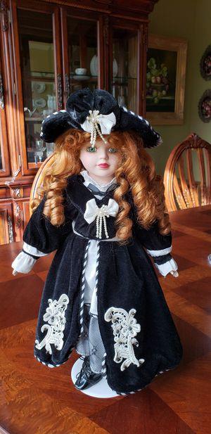 Porcelain doll for Sale in Phoenix, AZ
