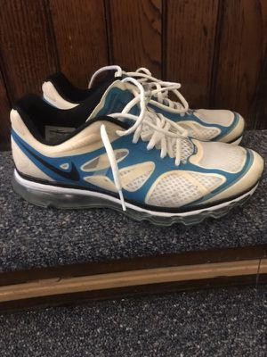 Nike air max size 9.5 good condition for Sale in Pittsburgh, PA
