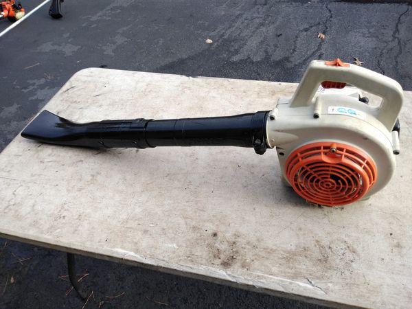 Stihl bg-75 gas blower! for Sale in Erial, NJ - OfferUp