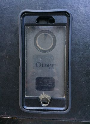 iPhone 6 Otterbox case for Sale in San Diego, CA