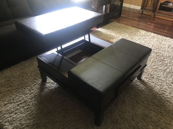 Ashley S Coffee Table W Lift Top Storage For In Yorba Linda Ca Offerup