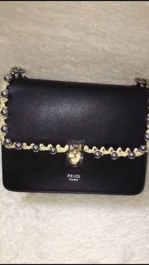 a354d60e9 New and Used Fendi bag for Sale in Jacksonville, FL - OfferUp