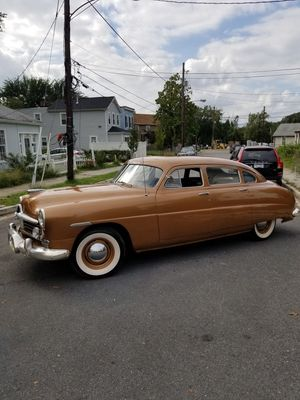 1949 hudson runs and drive buick wildcat engine and trans for Sale in Washington, DC