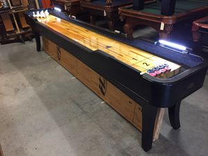 Brunswick Gold Crown Pool Table Billiards Table For Sale In - Ella pool table