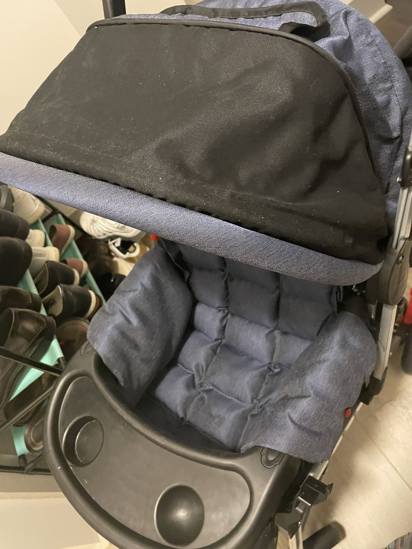 Stroller I'm Perfect Condition