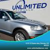 Unlimited Auto Sales Inc