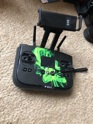 3DR solo Controller for Sale in Hyattsville, MD