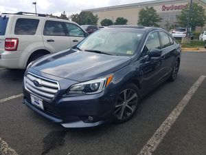 2016 Subaru Legacy 2.5i Limited for Sale in Fairfax, VA