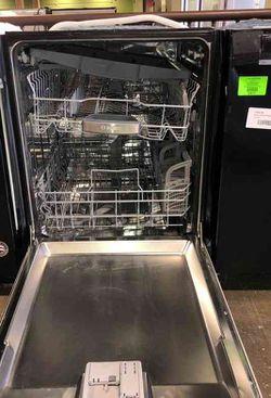 Bosch Dishwasher (Model:SHP865WF5N) 9D Y Thumbnail