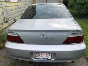 Acura TL Type S NEEDS TRANNY For Sale In Springfield MA - 2002 acura tl type s transmission