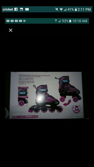 Patines for Sale in Palmdale, CA
