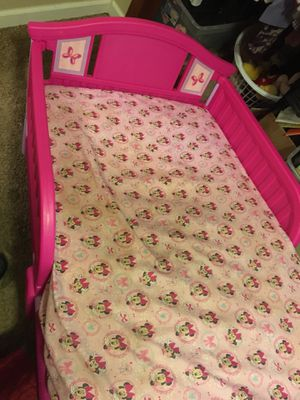 Toddler bed for Sale in Fairview Heights, IL
