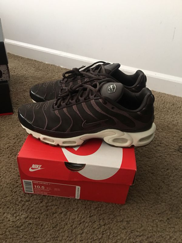 fe96c92194 ... france low cost nike air max plus tn size 10.5 for sale in tallahassee  fl offerup