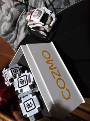 Cozmo! Like new for Sale in Oakland, CA