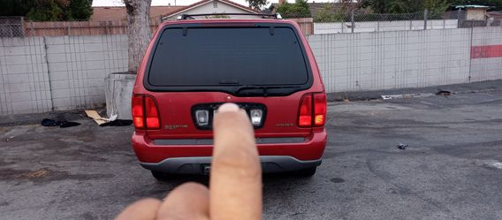 1999 Lincoln Navigator Thumbnail