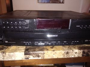 Magnavox cd five changer for Sale in Columbus, OH