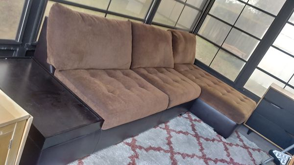 Sectional With Attached End Tables For Sale In Largo Fl Offerup