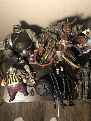 Action Figures & collectibles for Sale in Scottsdale, AZ