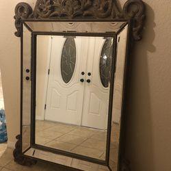 New Wall Mirror Thumbnail