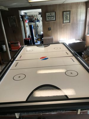 Professional Air Hockey Table For Sale In East Hampton Ct