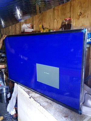 RCA TV 65 in TV retails for $1,800 for Sale in Cleveland, OH