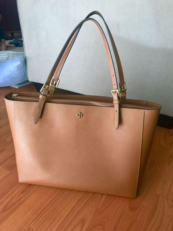 f96396d350f Tory Burch large tote for Sale in Fort Lauderdale