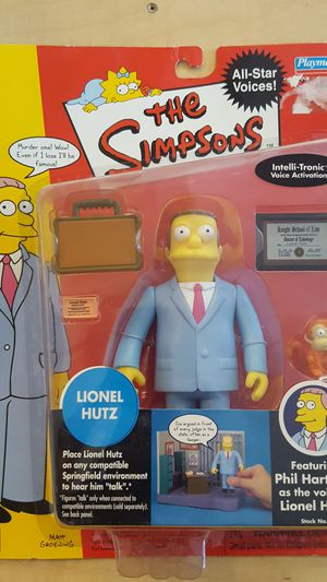 The Simpsons for Sale in Sun City, AZ