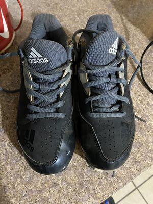 Photo Adidas Baseball Shoes 1.5Y Boys
