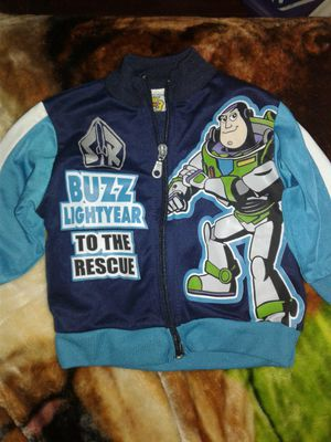 12month Baby Rare Buzz Jacket for Sale in Modesto, CA