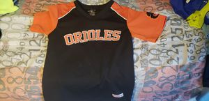 Boys orioles shirts small for Sale in Baltimore, MD