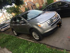 Ford Edge Se For Sale In Jamaica Ny
