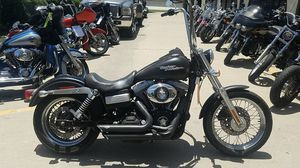 2007 Harley Davidson Street Bob for Sale in Houston, TX
