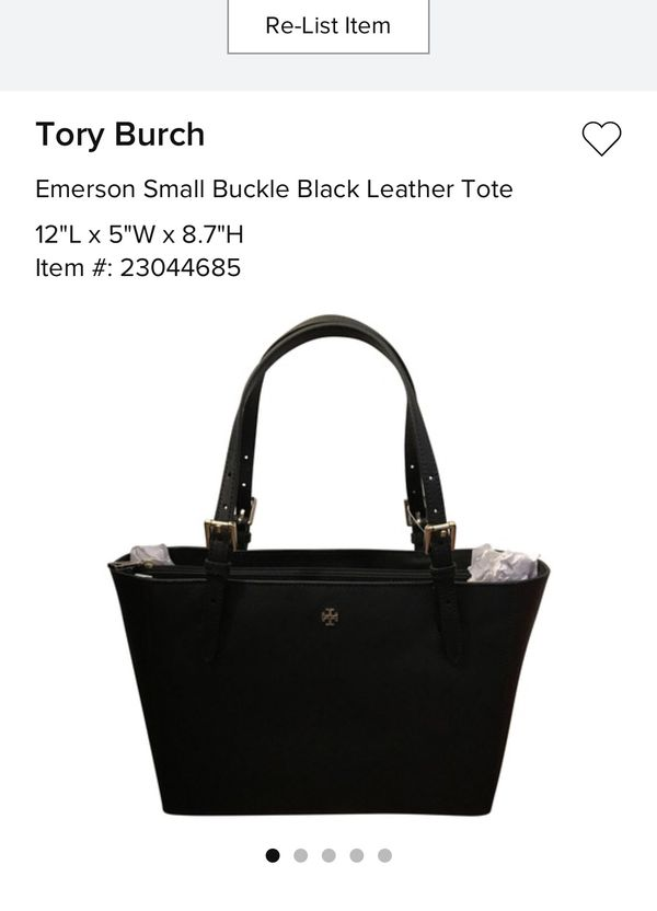 83268803e7d Tory Burch tote for Sale in San Jose